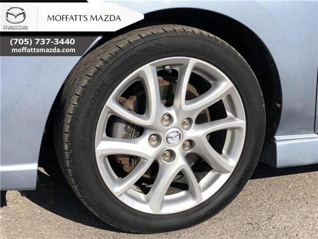 2012 Mazda Mazda5 GT (Stk: P5916A) in Barrie - Image 8 of 21