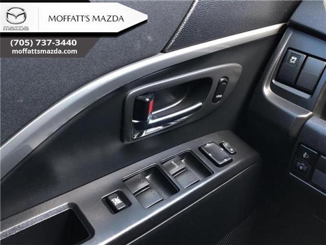 2012 Mazda Mazda5 GT (Stk: P5916A) in Barrie - Image 9 of 21