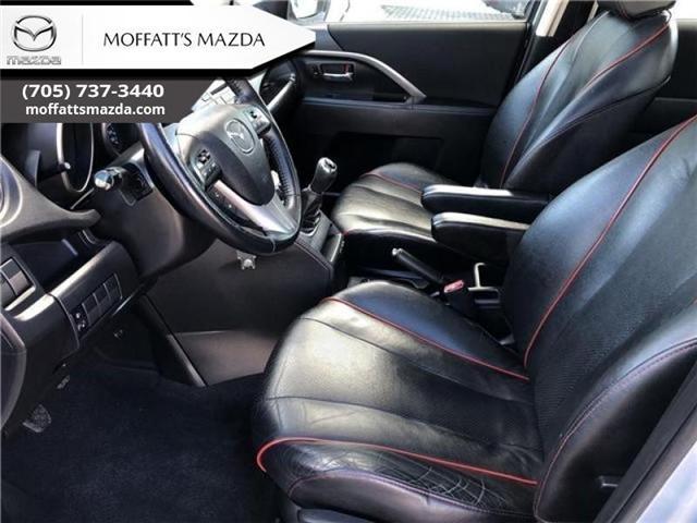 2012 Mazda Mazda5 GT (Stk: P5916A) in Barrie - Image 10 of 21