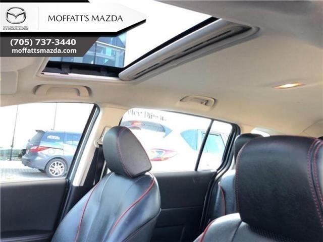 2012 Mazda Mazda5 GT (Stk: P5916A) in Barrie - Image 11 of 21