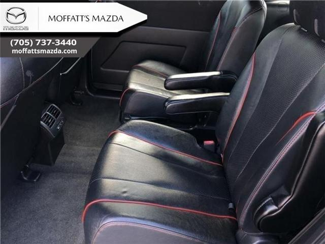 2012 Mazda Mazda5 GT (Stk: P5916A) in Barrie - Image 18 of 21