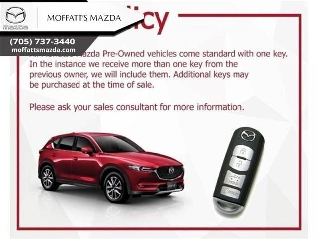 2012 Mazda Mazda5 GT (Stk: P5916A) in Barrie - Image 21 of 21