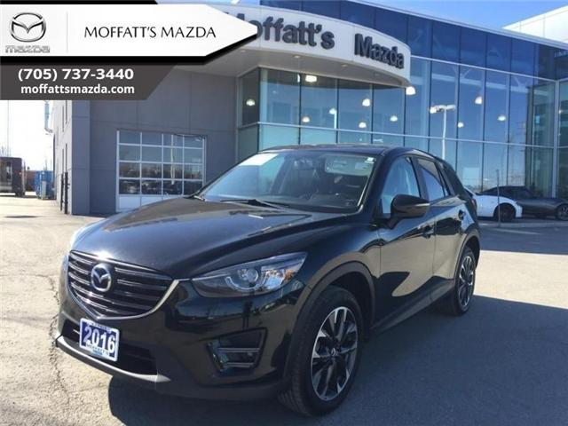 2016 Mazda CX-5 GT (Stk: P6671A) in Barrie - Image 1 of 21