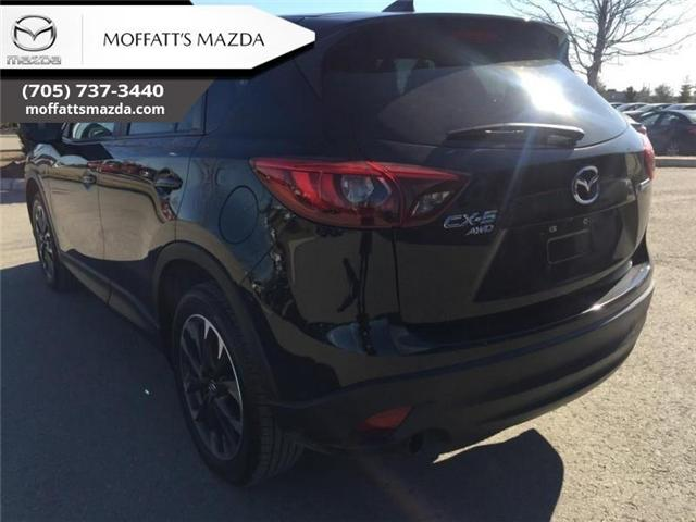 2016 Mazda CX-5 GT (Stk: P6671A) in Barrie - Image 2 of 21