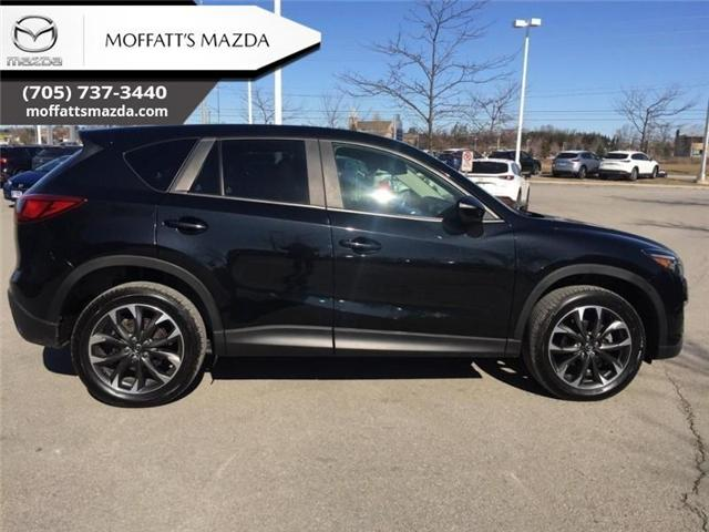 2016 Mazda CX-5 GT (Stk: P6671A) in Barrie - Image 4 of 21