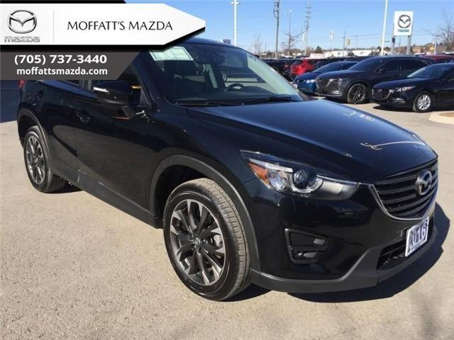 2016 Mazda CX-5 GT (Stk: P6671A) in Barrie - Image 5 of 21