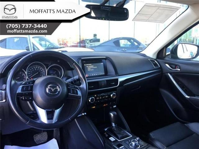 2016 Mazda CX-5 GT (Stk: P6671A) in Barrie - Image 8 of 21