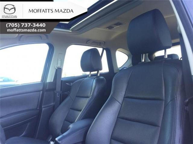 2016 Mazda CX-5 GT (Stk: P6671A) in Barrie - Image 9 of 21