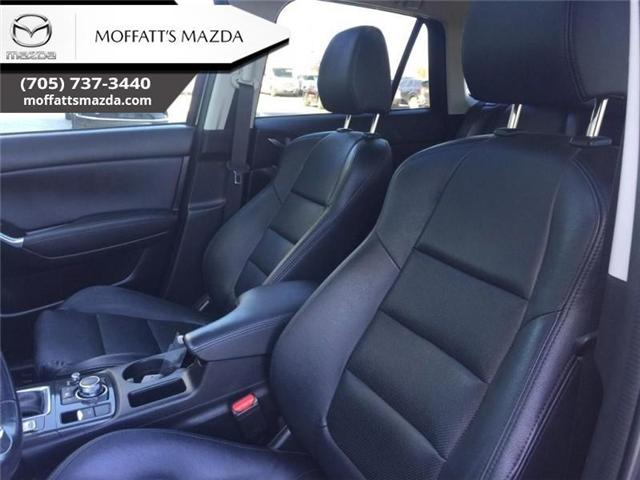 2016 Mazda CX-5 GT (Stk: P6671A) in Barrie - Image 10 of 21