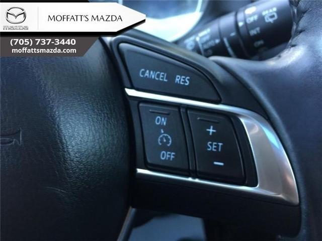 2016 Mazda CX-5 GT (Stk: P6671A) in Barrie - Image 14 of 21