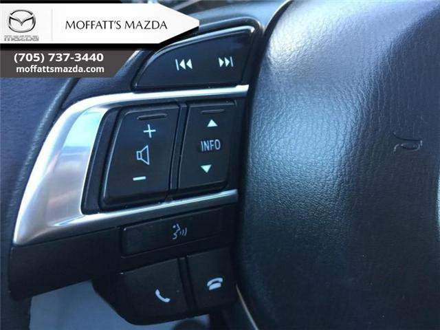 2016 Mazda CX-5 GT (Stk: P6671A) in Barrie - Image 15 of 21