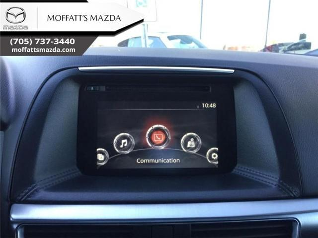 2016 Mazda CX-5 GT (Stk: P6671A) in Barrie - Image 16 of 21