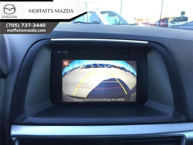 2016 Mazda CX-5 GT (Stk: P6671A) in Barrie - Image 17 of 21