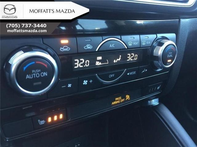 2016 Mazda CX-5 GT (Stk: P6671A) in Barrie - Image 19 of 21