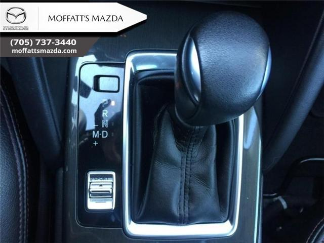 2016 Mazda CX-5 GT (Stk: P6671A) in Barrie - Image 21 of 21