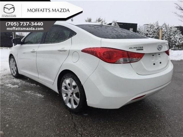 2013 Hyundai Elantra GL (Stk: P6640B) in Barrie - Image 2 of 14