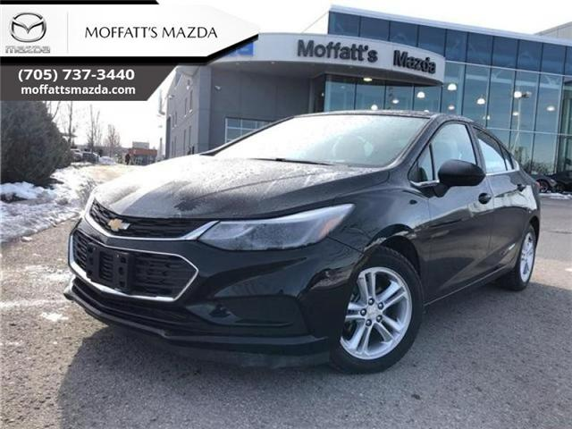 2016 Chevrolet Cruze LT Auto (Stk: 27183) in Barrie - Image 1 of 23