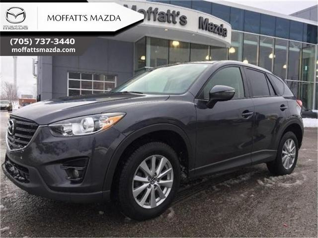 2016 Mazda CX-5 GS (Stk: 27076A) in Barrie - Image 1 of 12