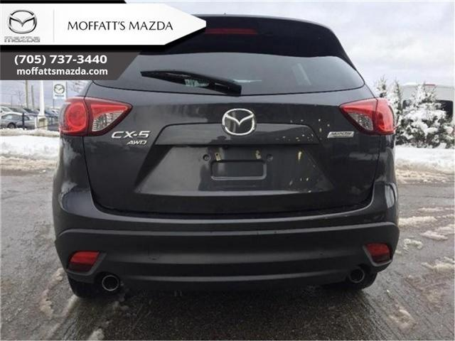 2016 Mazda CX-5 GS (Stk: 27076A) in Barrie - Image 3 of 12