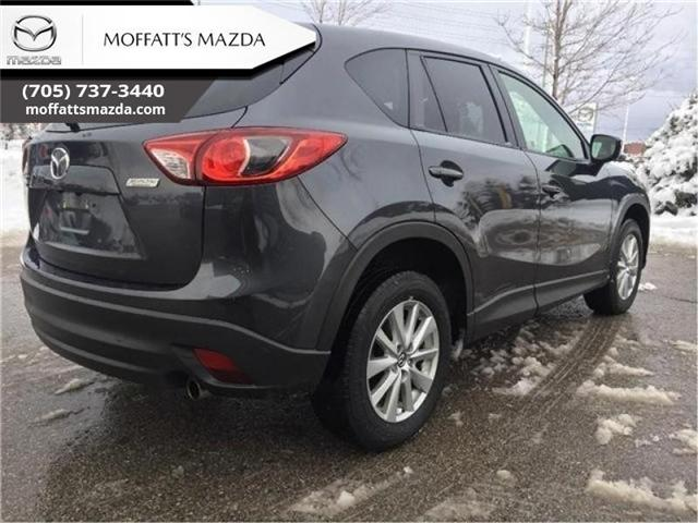 2016 Mazda CX-5 GS (Stk: 27076A) in Barrie - Image 4 of 12