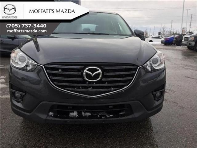 2016 Mazda CX-5 GS (Stk: 27076A) in Barrie - Image 6 of 12