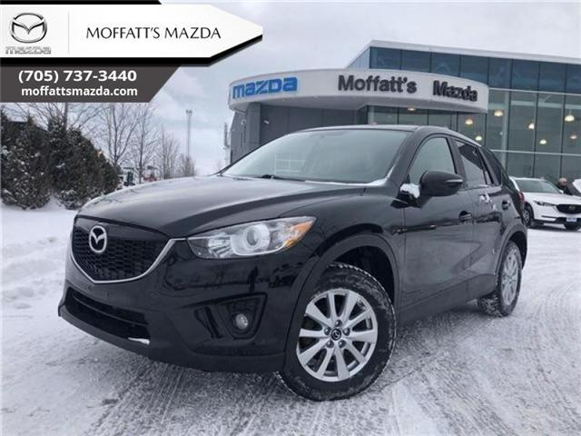 2015 Mazda CX-5 GS (Stk: 27325) in Barrie - Image 1 of 21