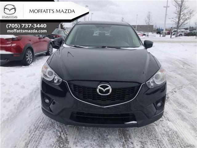 2015 Mazda CX-5 GS (Stk: 27325) in Barrie - Image 8 of 21