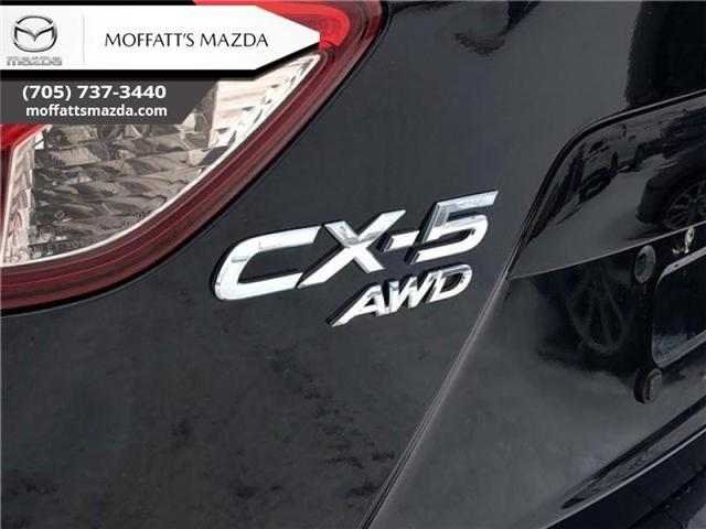 2015 Mazda CX-5 GS (Stk: 27325) in Barrie - Image 10 of 21