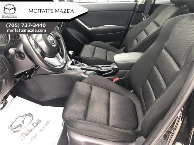2015 Mazda CX-5 GS (Stk: 27325) in Barrie - Image 12 of 21