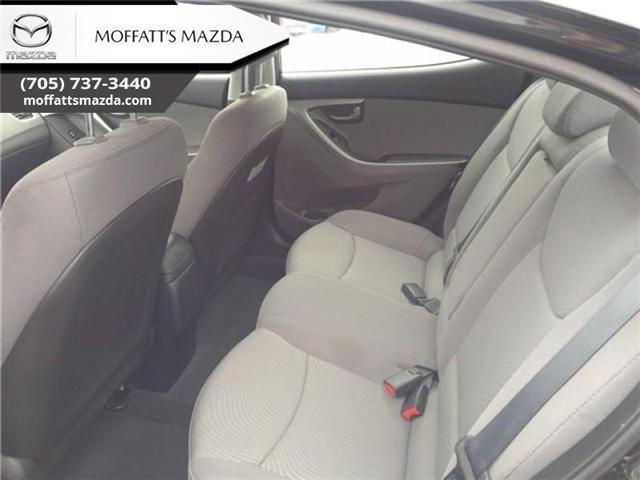 2016 Hyundai Elantra L (Stk: 27313A) in Barrie - Image 8 of 19