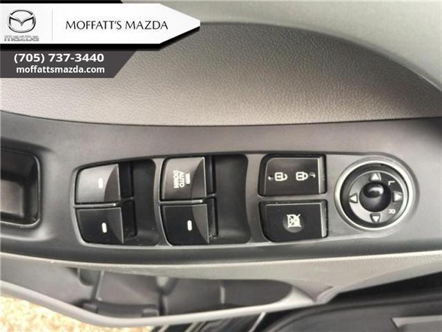 2016 Hyundai Elantra L (Stk: 27313A) in Barrie - Image 11 of 19