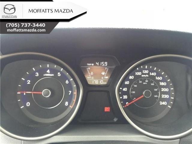 2016 Hyundai Elantra L (Stk: 27313A) in Barrie - Image 13 of 19