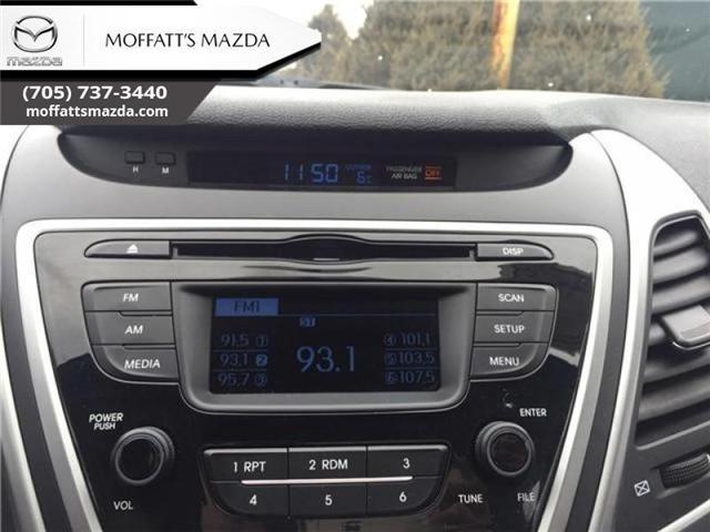2016 Hyundai Elantra L (Stk: 27313A) in Barrie - Image 15 of 19