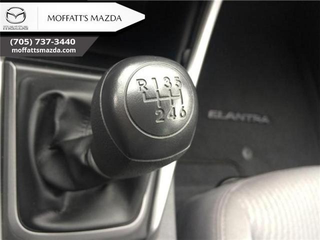 2016 Hyundai Elantra L (Stk: 27313A) in Barrie - Image 18 of 19