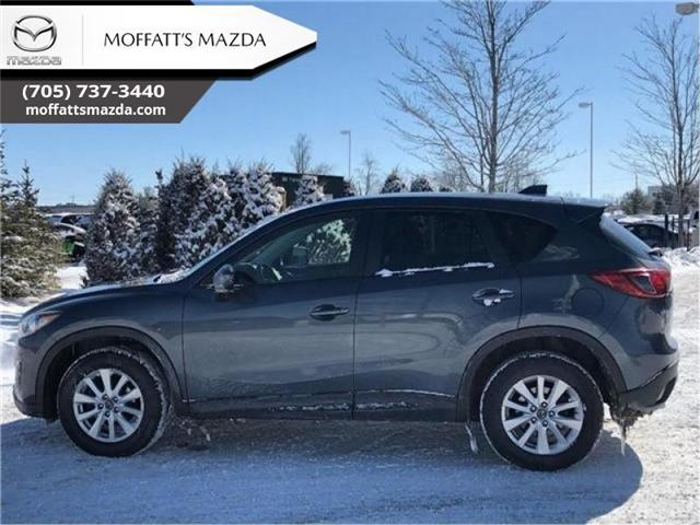 2013 Mazda CX-5 GS (Stk: 27310A) in Barrie - Image 2 of 21