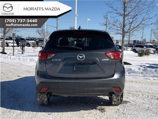 2013 Mazda CX-5 GS (Stk: 27310A) in Barrie - Image 4 of 21