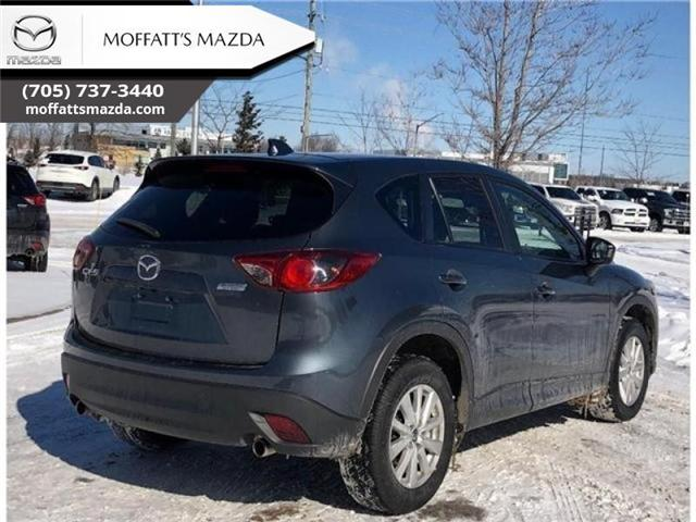 2013 Mazda CX-5 GS (Stk: 27310A) in Barrie - Image 5 of 21