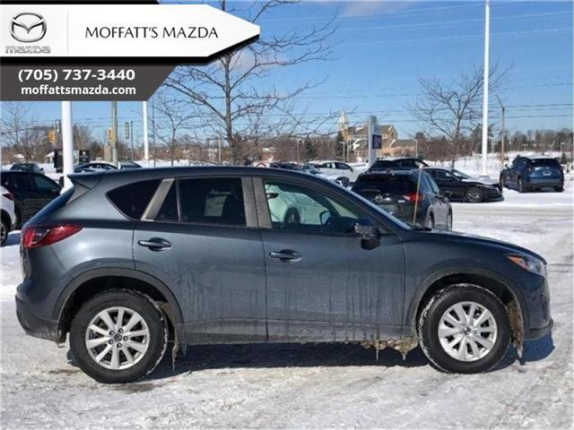 2013 Mazda CX-5 GS (Stk: 27310A) in Barrie - Image 6 of 21