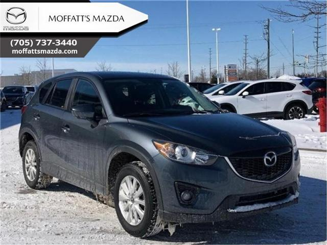 2013 Mazda CX-5 GS (Stk: 27310A) in Barrie - Image 7 of 21