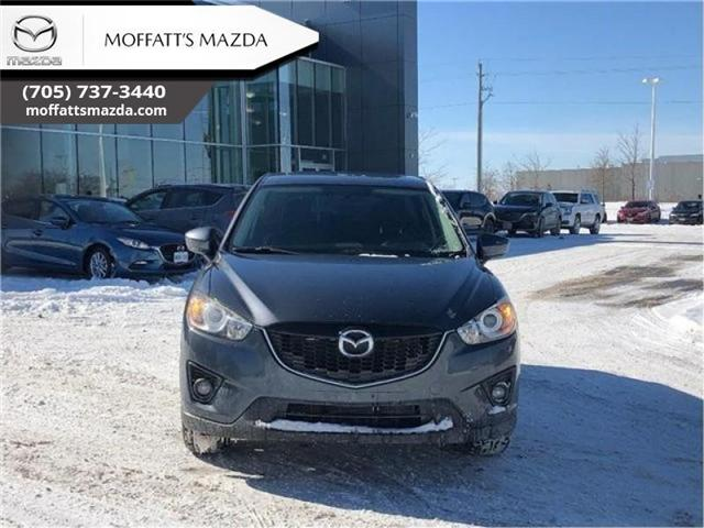 2013 Mazda CX-5 GS (Stk: 27310A) in Barrie - Image 8 of 21