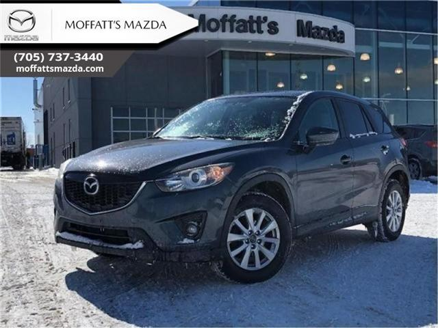 2013 Mazda CX-5 GS (Stk: 27310A) in Barrie - Image 1 of 21