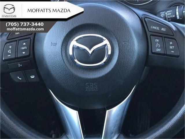 2013 Mazda CX-5 GS (Stk: 27310A) in Barrie - Image 14 of 21