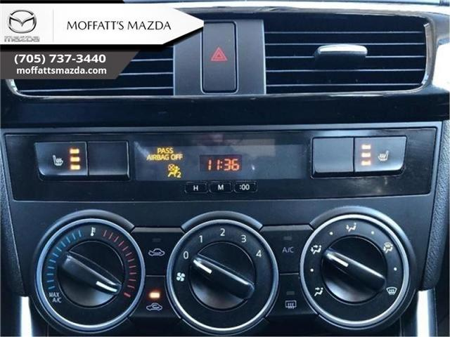 2013 Mazda CX-5 GS (Stk: 27310A) in Barrie - Image 16 of 21