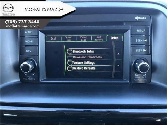 2013 Mazda CX-5 GS (Stk: 27310A) in Barrie - Image 18 of 21