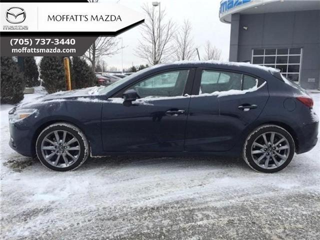 2018 Mazda Mazda3 GT (Stk: 27123) in Barrie - Image 2 of 22