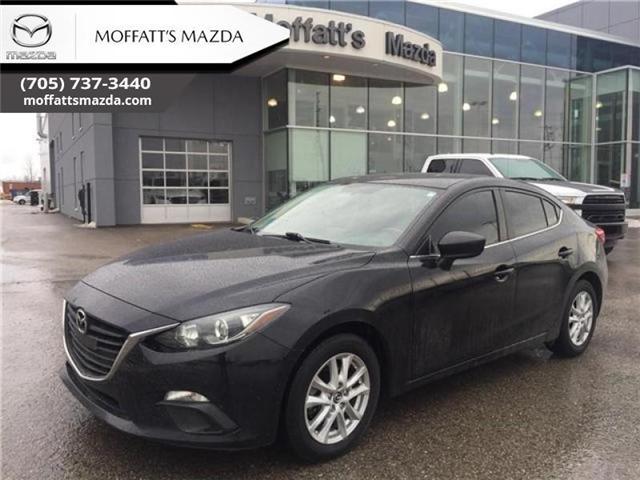 2016 Mazda Mazda3 GS (Stk: 27388) in Barrie - Image 1 of 25