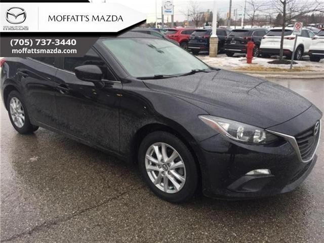 2016 Mazda Mazda3 GS (Stk: 27388) in Barrie - Image 4 of 25