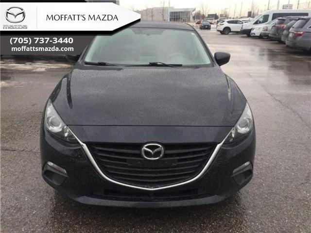 2016 Mazda Mazda3 GS (Stk: 27388) in Barrie - Image 6 of 25