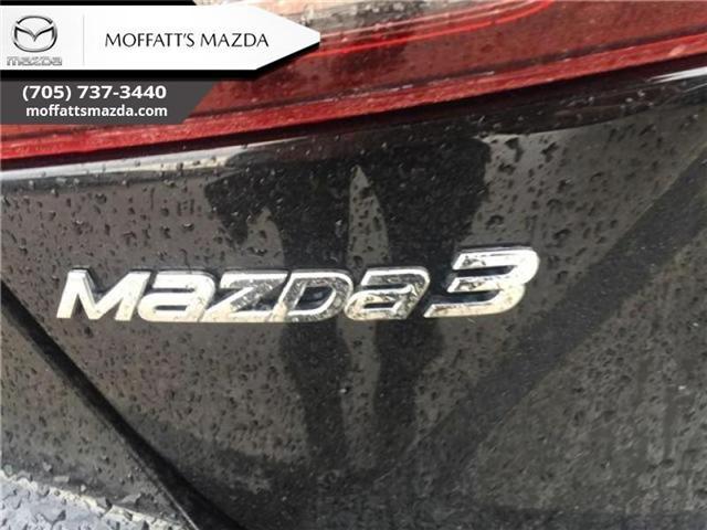 2016 Mazda Mazda3 GS (Stk: 27388) in Barrie - Image 7 of 25