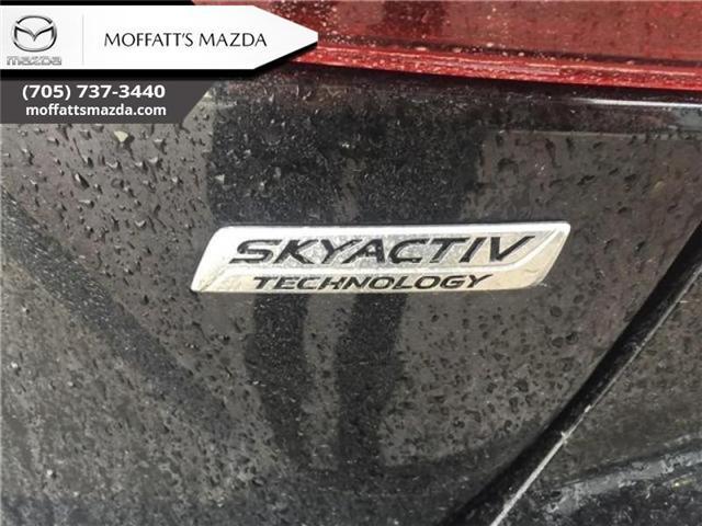 2016 Mazda Mazda3 GS (Stk: 27388) in Barrie - Image 8 of 25
